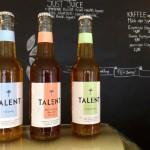 talent tea presented at Drinkultour